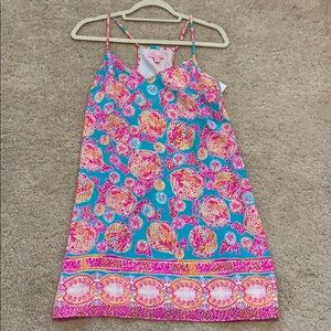 Lilly Pulitzer sample dress
